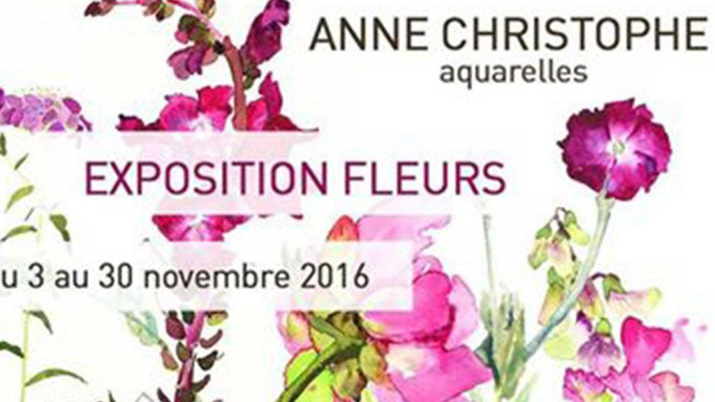 ANNE CHRISTOPHE