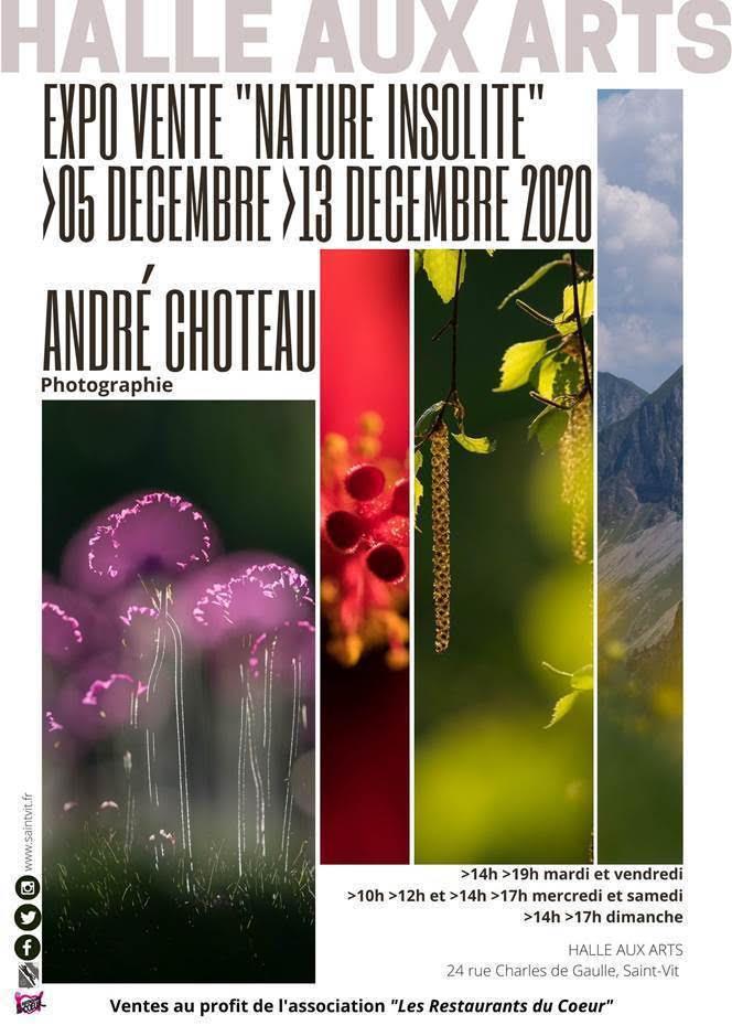 André Choteau